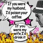 Relatieproblemen: de grootste relatie irritaties