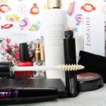 Mijn toilettas: favoriete make-up & beauty producten