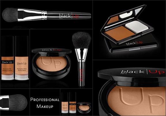 make-up for black bloggers