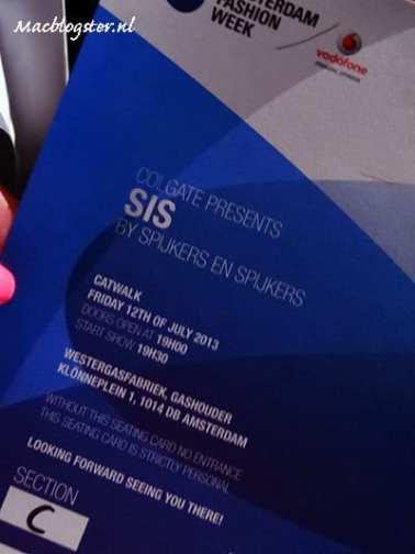 SIS by Spijkers en Spijkers