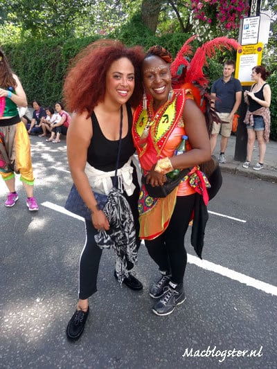 London Notting Hill Carnival