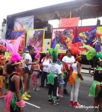 London Notting Hill Carnaval