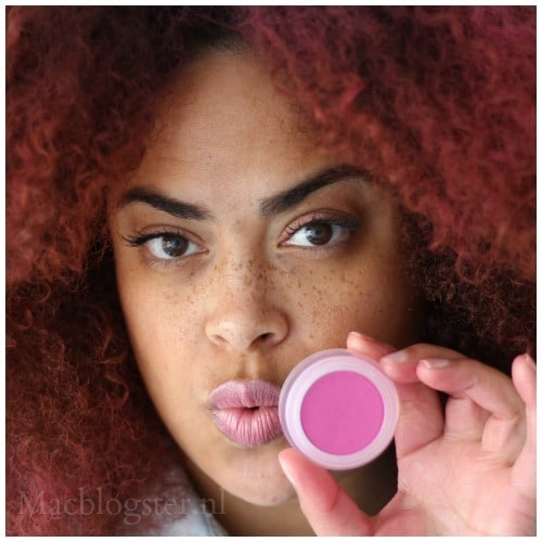 The Body Shop Hair Chalk