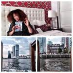 Wereldmusem & Hotel New York: mijn b'day verrassing