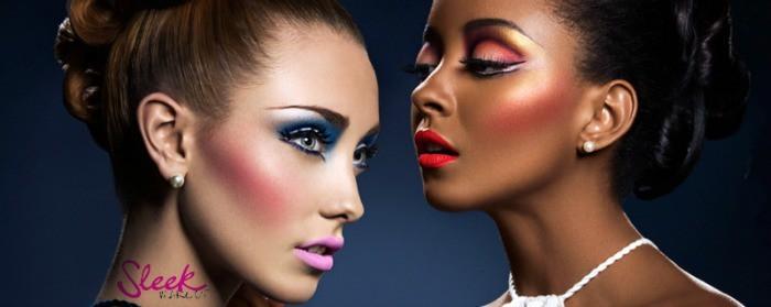 Sleek, NYX & IsaDora make-up te koop in Nederland