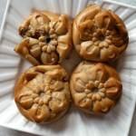 Muffins maken met Griekse Yoghurt en Havermout