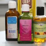 DIY: haargroei door calendula & rozenolie hot oil treatment