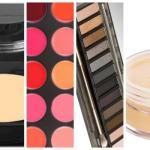 Make-up Wishlist; Morphe Brushes & Make-up Studio