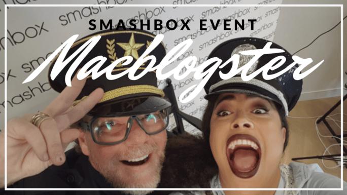 Smashbox Event: nieuwe Be Legendary lipsticks & photo finish primer