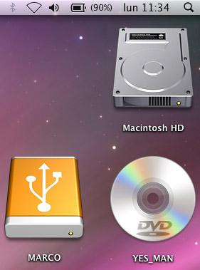 Mac disc