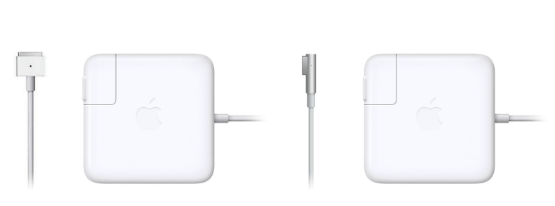 Find the right original power adapter and cable for your