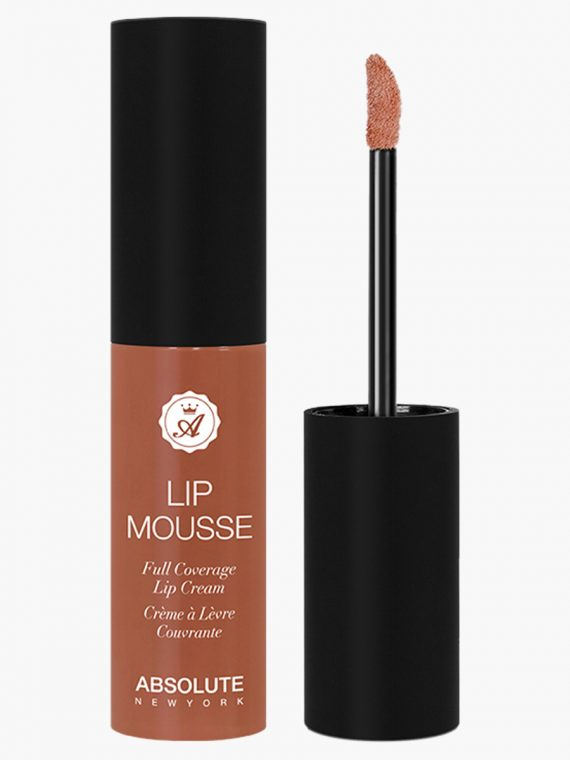 Absolute Lip Mousse Liquid Lipstick - 8 ml - new