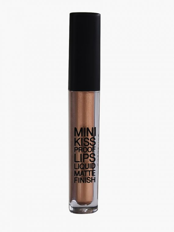 Klara Cosmetics Mini Kiss Proof Liquid Matte Lipstick - new