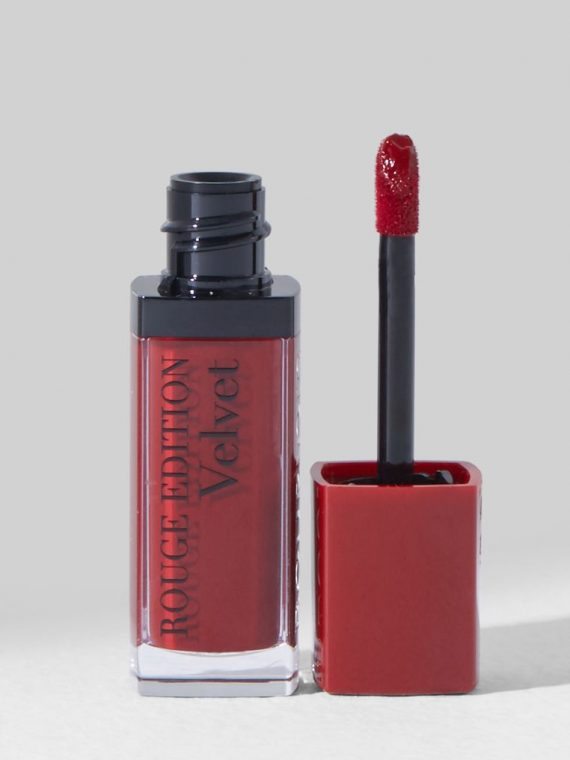 Rouge Edition Velvet Liquid lipstick 08 Grand Cru - Bourjois