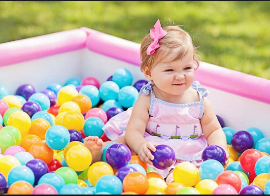 Best Play Time Idea For Your One Year Old Toddler