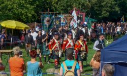 Highland Games Wuppertal 2016