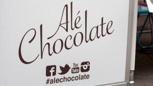 Alé Chocolate