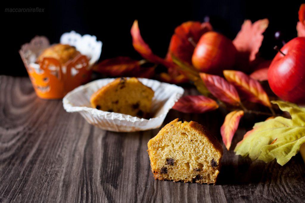 muffin-alla-zucca-e-gocce-di-cioccolato