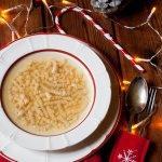 Passatelli in brodo: ricetta povera di Natale
