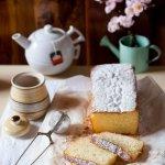 Plumcake soffice per colazione