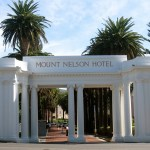 Mount Nelson Hotel: Refurbishment