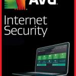AVG Internet Security 2018 Keygen
