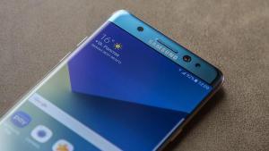MacCrunch Reviews the Galaxy Note 7 1