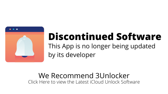 This App is no longer being updated by its developer