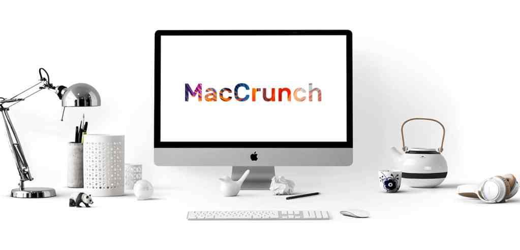 MacCrunch About us 1