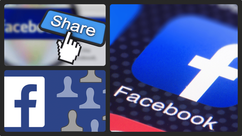 How to make a post sharable on facebook