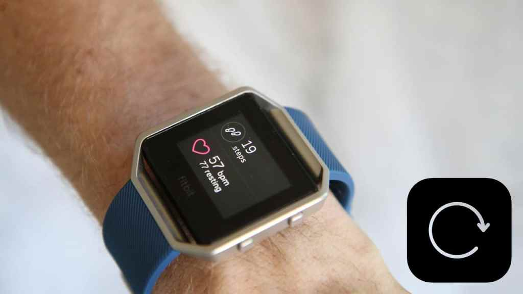 Updating the Fitbit Firmware