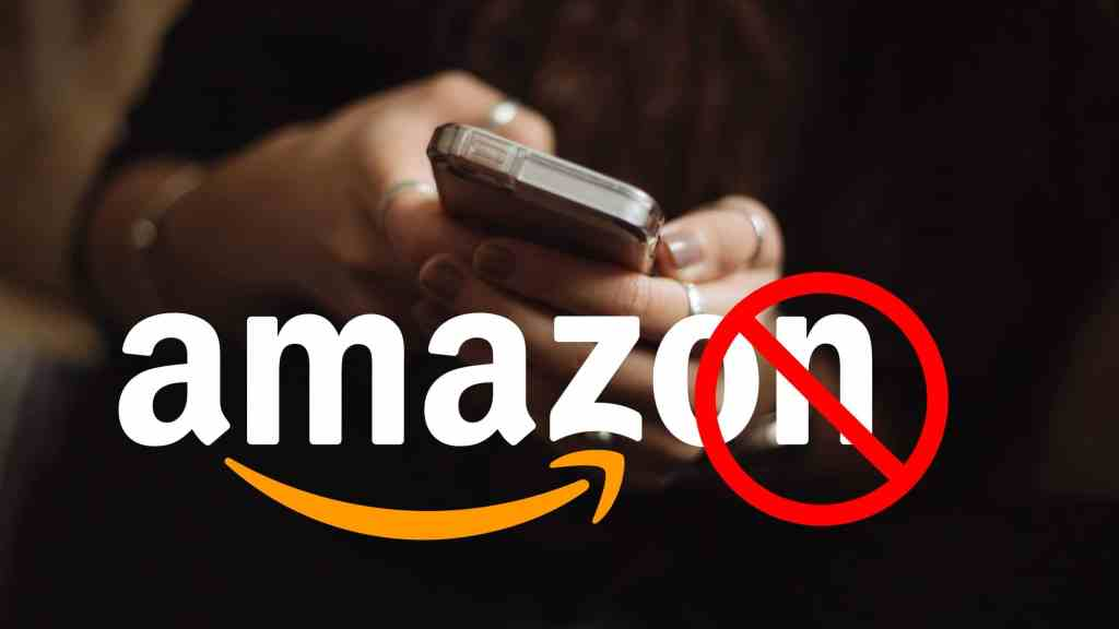 cropped Amazon cancel order cover
