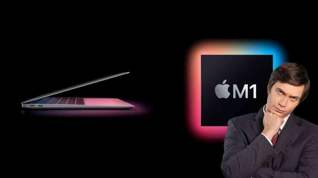 The Truth about Apples M1 Powered Laptops