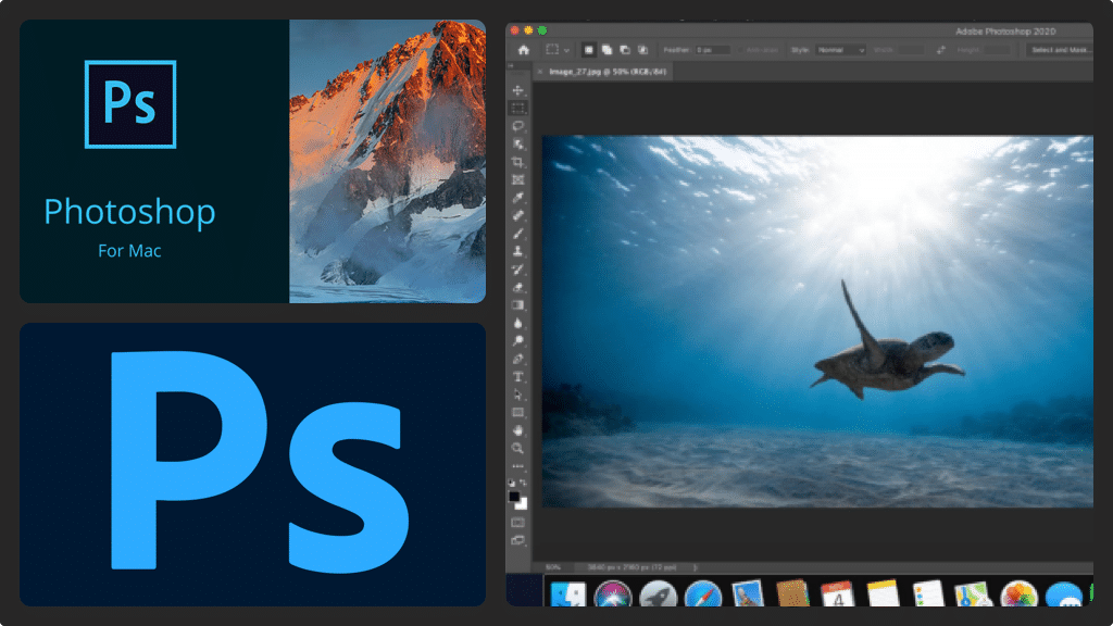 Download Adobe Photoshop for Mac