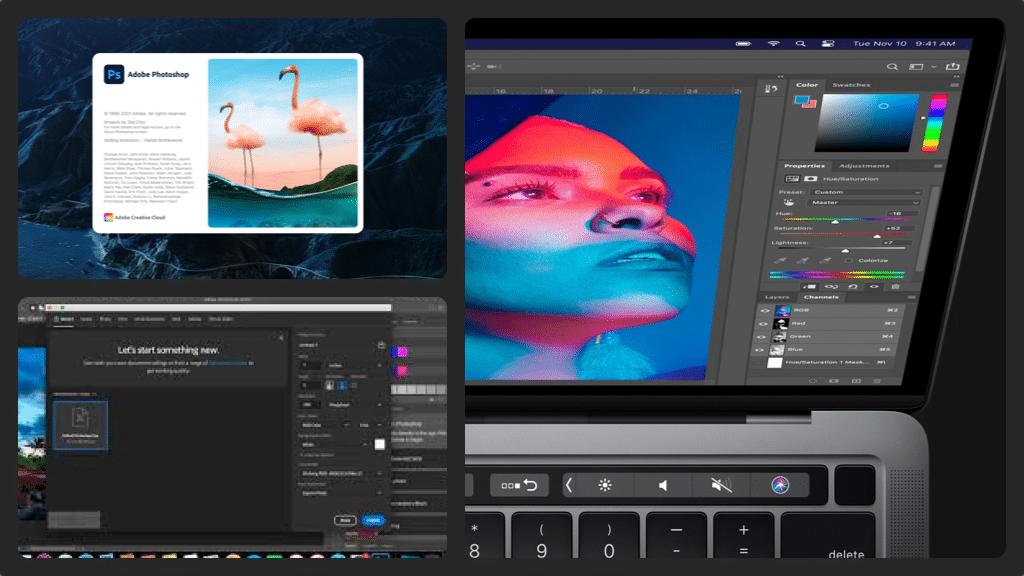 photoshop for mac freeware