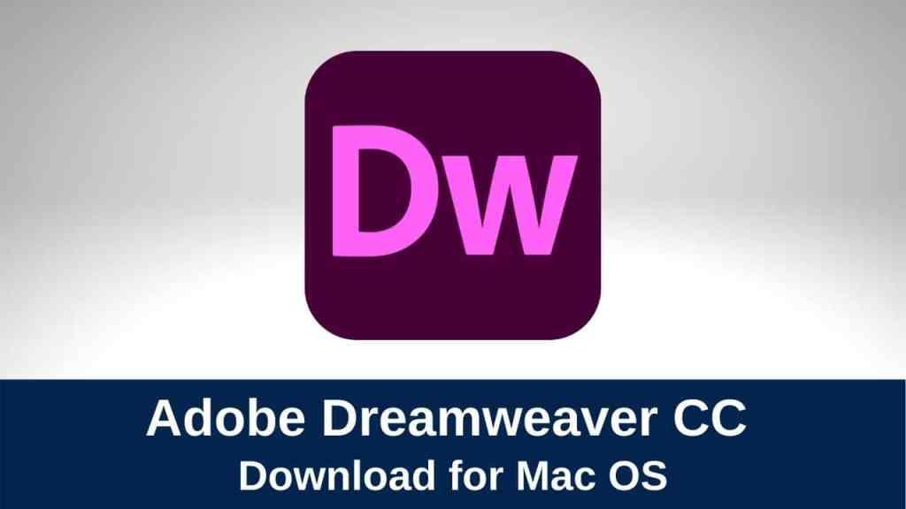 download adobe dreamweaver