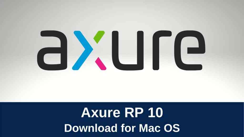 download axure rp 10