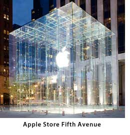 Apple Store Fifth Avenues 1 millionth customer receives prizes including MacBook iPod and more