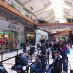 Apple Store Bellevue Square - Bellevue, WA