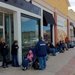Apple Store Briargate - Colorado Springs, CO