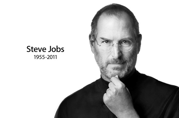 Steve Paul Jobs, February 24, 1955 - October 5, 2011