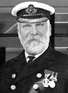 Captain Steve Ballmer