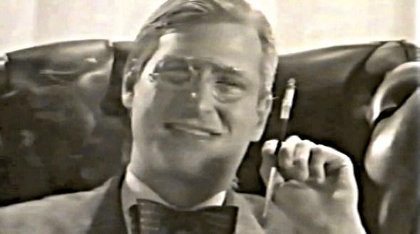 1944: Steve Jobs as Franklin Roosevelt
