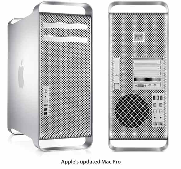 Apple Mac Pro Mid 2012