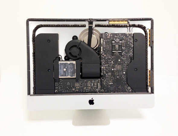 21.5-inch iMac