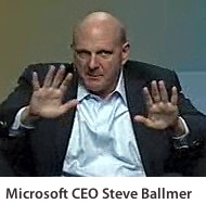 Clippers owner Steve Ballmer