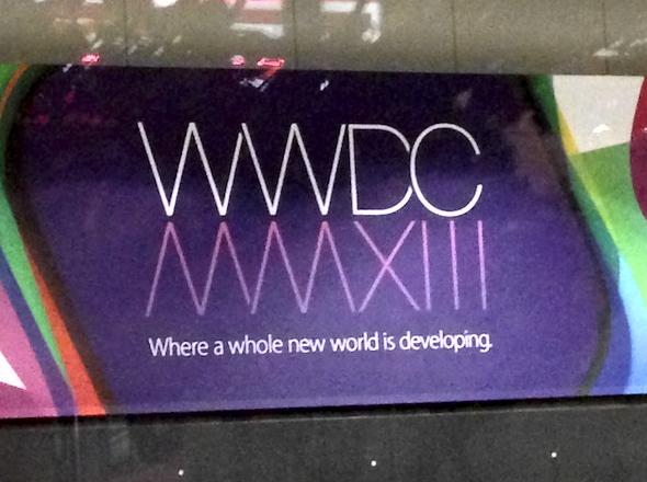 WWDC MMXIII Banner