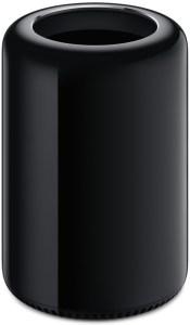 Apple's Mac Pro (aka The Misplaced Priorities Trophy) was released on December 19, 2013