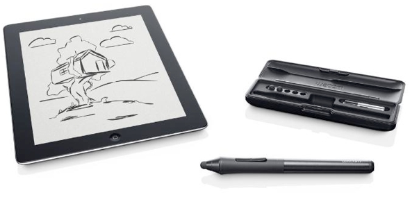 Wacom Intuos Creative Stylus for Apple iPad