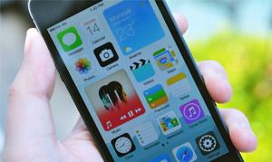iOS 8 concept (Jay Machalani)